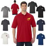 Custom Jerzees Adult 5.4 Oz. Spotshield Jersey Sport Shirt
