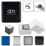 Custom Cubic Bluetooth Wireless Speaker