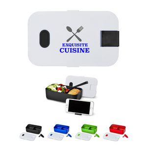 Lunch Boxes -