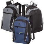 Custom Too Cool For School Backpack
