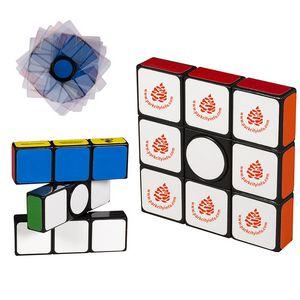 Rubiks Spinner