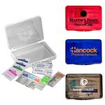 Custom First Aid Kit in Box