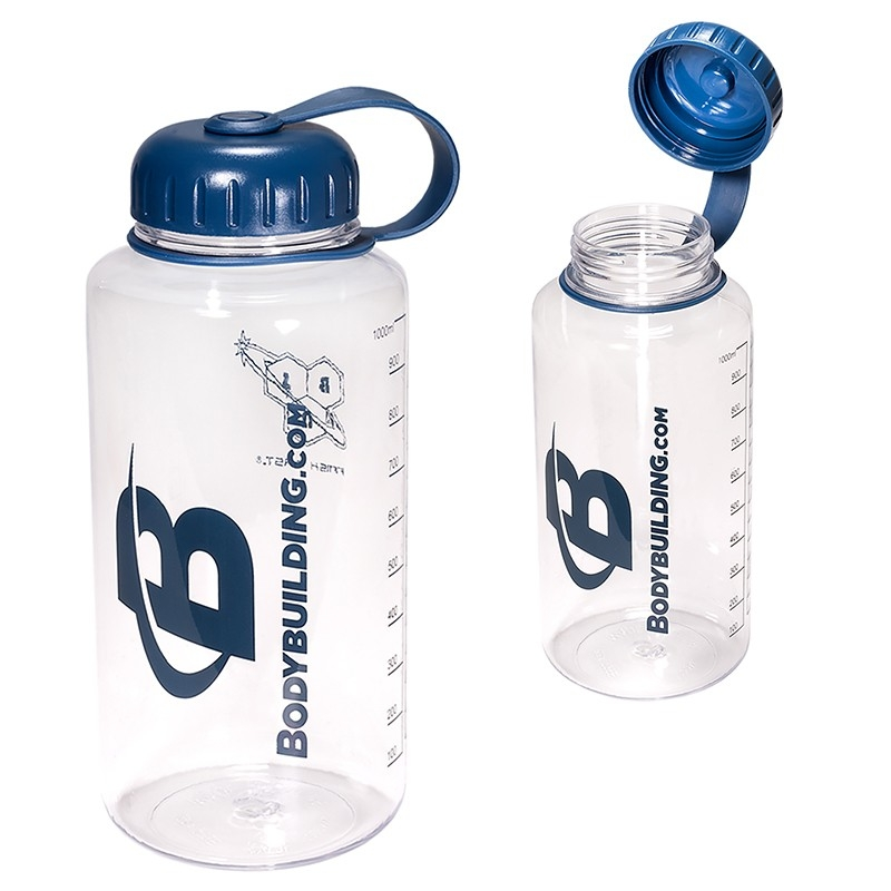 32 Oz. Wide Mouth Style Bottle