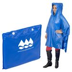 Custom Heavy Duty Poncho