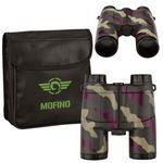 Custom Camo Binoculars