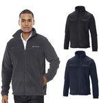 Custom Men's Columbia Steens Mountain Full Zip Fleece Sweater