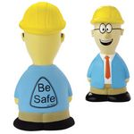 Custom Safety Talking Stress Reliever