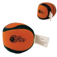 Basketball Kick Sack Ball