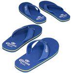 Custom 3 Layer Flip Flops