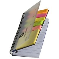 Pocket Jotter w/Stickies