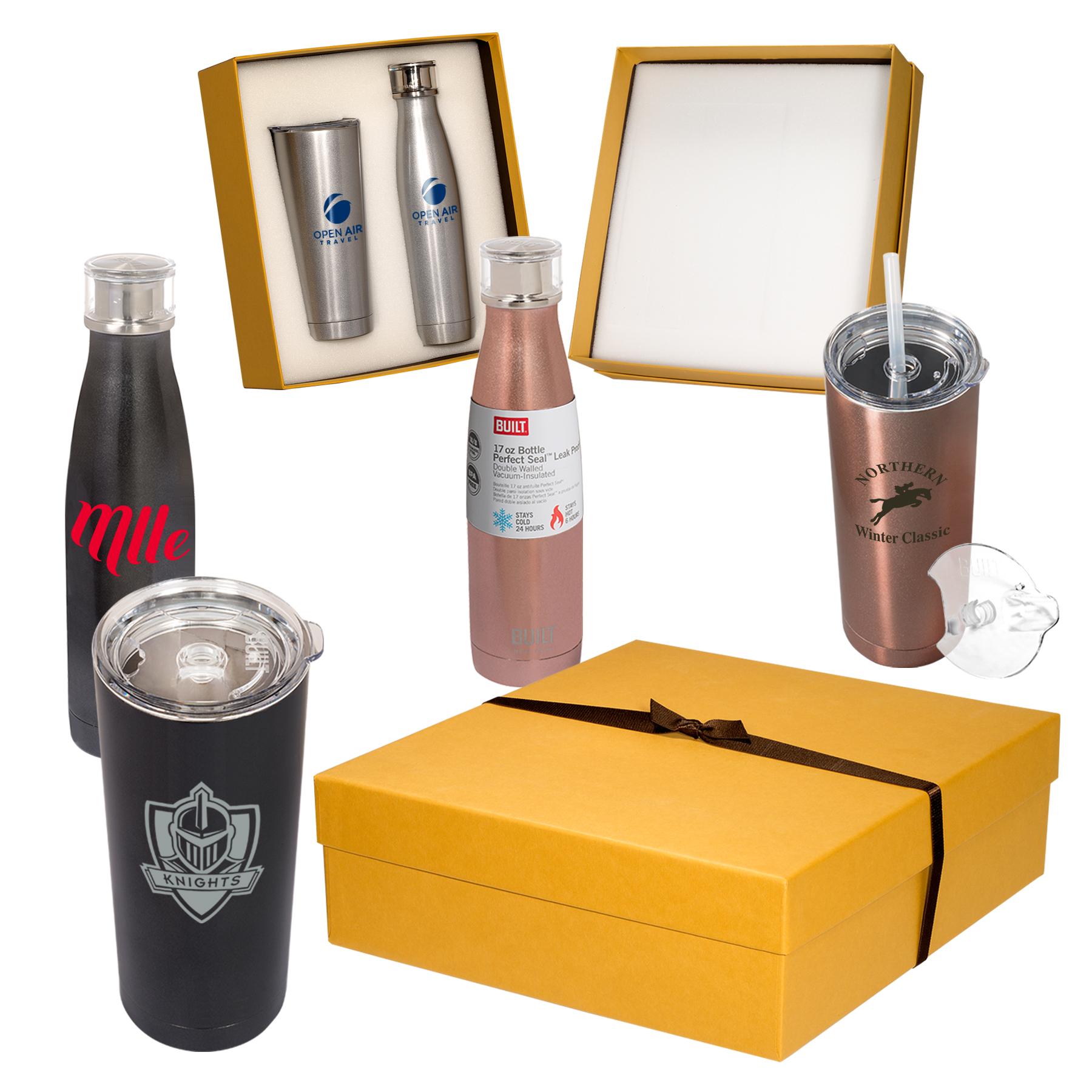 Built® Duo Vacuum Insulated Drinkware Gift Set