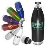 Custom 17 Oz. Vacuum Insulated Bottle