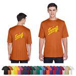 Custom Team 365 Zone Performance T-Shirt