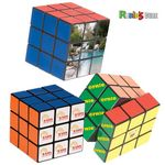 Custom Rubik's 9 Panel Full Stock Cube