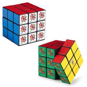 Rubiks 9 Panel Full Stock Cube