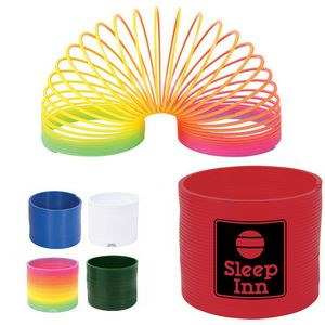 Slinkys -
