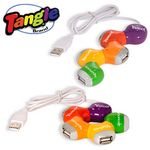 Custom Tangle USB Hub 2.0