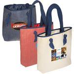 Custom Classic Outing Tote Bag
