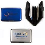 Custom Aluminum Card Case