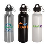 Custom 26 Oz. Vacuum Sport Bottle