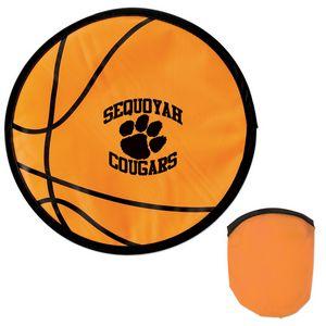 Custom Printed Basketball Sport Theme Folding Flyers