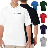 Adult Gildan® DryBlend™ Jersey Sport Shirt