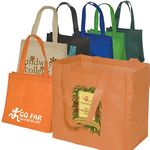 Custom Econo Enviro-Shopper Bag
