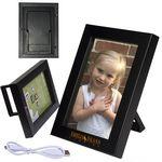 Custom Wireless Speaker & Frame (4