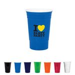 Custom 16 Oz. GameDay Tailgate Cup