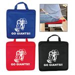 Custom Non-Woven Stadium Cushion