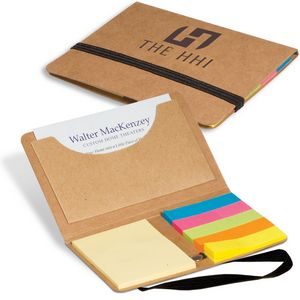 Business Card Sticky Pack