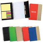Custom Recycled Magnetic Journalbook