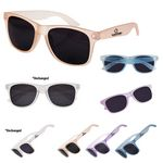 Mood Color Changing Adult Sunglasses