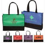 Custom Tonal Non-Woven Tote Bag