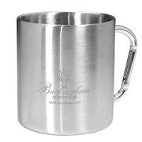 8 Oz. Carabiner Cup