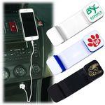Custom Clip-On Auto Phone Holder