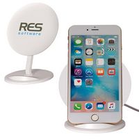 Wireless Phone Charger & Stand