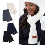 Custom Leeman Rib Knit Gloves