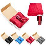 Custom Laid Back Comfort Gift Set