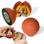 Custom SourceAbroad Multi-Messenger Basketball