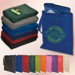 Custom Econo Tote-A-Blanket Combo