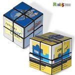 Custom Rubik's 4-Panel Mini Custom Cube