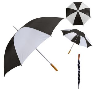Custom Jumbo Golf Umbrella (60