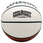 Wilson Full Size Autograph Basketball