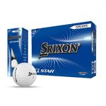 Srixon Q Star Golf Balls
