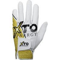 Glove Branders Cabretta Leather Golf Glove