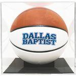Custom Full Size Sport Ball Cube - Full Size Basketball or Soccer Ball
