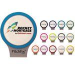 Custom Pitchfix Hat Clip Ball Marker