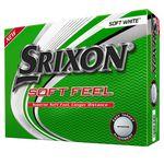 Srixon Soft Feel Golf Ball
