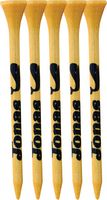 "5 Pack of Bamboo Golf Tees (2 3/4"")"